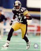 Bobby Shaw  LIMITED STOCK Pittsburgh Steelers 8x10 Photo