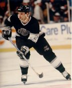 Eric Lacroix  Los Angeles Kings LIMITED STOCK 8x10 Photo