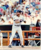 Wade Boggs LIMITED STOCK Boston Red Sox 8x10 Photo