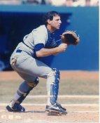 Mike Scioscia LA Dodgers 8X10 Photo LIMITED STOCK
