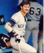 Don Mattingly SUPER SALE New York Yankees Slight Crease 8X10 Photo