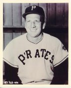 Ralph Kiner LIMITED STOCK Pittsburgh Pirates 8X10 Photo