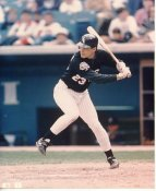 Robin Ventura LIMITED STOCK Chicago White Sox 8X10