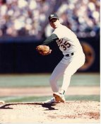Bob Welch Oakland A's 8x10 Photo LIMITED STOCK