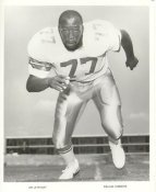 Jim Jeffcoat Original Team Issued Dallas Cowboys 8X10 Photo Comes in Top Load
