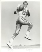 Doug Cosbie Original Team Issued Dallas Cowboys 8X10 Photo Comes in Top Load