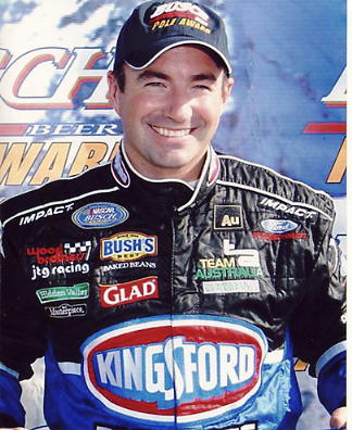 Marcos Ambrose LIMITED STOCK 8X10 Photo
