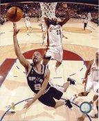 Tony Parker San Antonio Spurs LIMITED STOCK 8X10 Photo