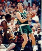 Larry Bird Boston Celtics LIMITED STOCK 8X10 Photo