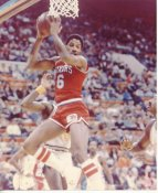 Julius Erving Philadelphia 76ers LIMITED STOCK 8X10 Photo