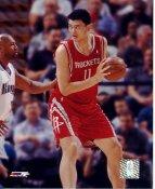 Yao Ming Houston Rockets LIMITED STOCK 8X10 Photo
