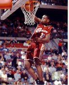 Lebron James LIMITED STOCK Cleveland Cavaliers 8X10 Photo