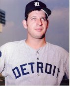 Mickey Lolich Detriot Tigers LIMITED STOCK 8X10 Photo