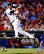 Xander Bogaerts Boston Red Sox SATIN 8X10 Photo