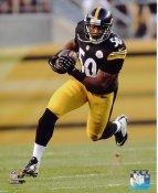 Troy Polamalu Pittsburgh Steelers SATIN 8x10 Photo