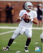 Matt Schaub Oakland Raiders SATIN 8X10 Photo