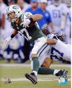 Eric Decker New York Jets SATIN 8X10 Photo