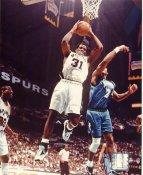 David Robinson San Antonio Spurs LIMITED STOCK 8X10 Photo