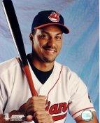 Juan Gonzalez Cleveland Indians LIMITED STOCK 8X10 Photo