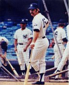 Thurman Munson LIMITED STOCK New York Yankees 8X10 Photo