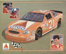 Michael Waltrip SUPER SALE Slight Crease 8X10 Photo