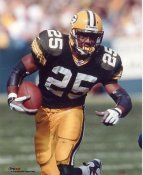 Dorsey Levens Green Bay Packers LIMITED STOCK 8X10 Photo