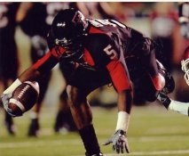 Michael Crabtree Texas Tech LIMITED STOCK 8X10 Photo