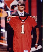 Josh Freeman Tampa Bay Buccaneers LIMITED STOCK 8X10 Photo