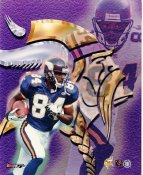 Randy Moss SUPER SALE Minnesota Vikings 8X10 Photo