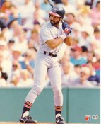 Harold Baines LIMITED STOCK Glossy Card Stock Chicago White Sox 8X10 Photo