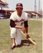 Frank Robinson LIMITED STOCK Baltimore Orioles 8X10 Photo