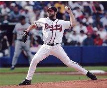 Mike Hampton LIMITED STOCK Atlanta Braves 8X10 Photo