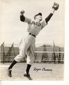 Roger Cramer LIMITED STOCK Detroit Tigers 8X10 Photo