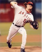 Jeff Weaver LIMITED STOCK Anaheim Angels 8X10 Photo