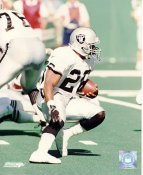 Napoleon Kaufman LIMITED STOCK Oakland Raiders 8X10 Photo