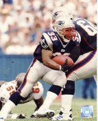 Kevin Faulk LIMITED STOCK New England Patriots 8X10 Photo