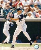 Troy Glaus LIMITED STOCK Anaheim Angels 8X10 Photo