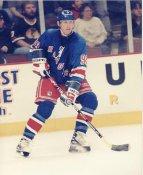 Wayne Gretzky New York Rangers LIMITED STOCK 8x10 Photo