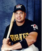 Aramis Ramirez LIMITED STOCK Pittsburgh Pirates 8X10 Photo