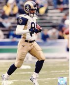 Torry Holt LIMITED STOCK St. Louis Rams 8X10 Photo