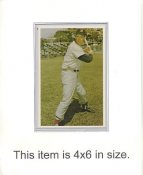 Ted Williams LIMITED STOCK Boston Red Sox 1982 TCMA 4X6 Photo Card