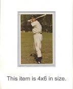 Joe DiMaggio LIMITED STOCK New York Yankees 1982 TCMA 4X6 Photo Card