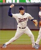 Brian Dozier Minnesota Twins SATIN 8X10 Photo