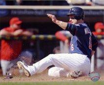 Josh Willingham Minnesota Twins SATIN 8X10 Photo