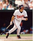 Rafael Palmeiro LIMITED STOCK Baltimore Orioles 8X10 Photo
