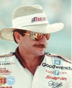 Dale Earnhardt Sr. Darlington Raceway Racing Reflections LIMITED STOCK 8X10 Photo