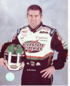 Bobby Labonte Racing Reflections LIMITED STOCK 8X10 Photo