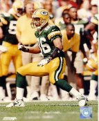 Antonio Freeman LIMITED STOCK Green Bay Packers 8X10 Photo