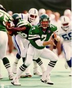 Boomer Esiason New York Jets LIMITED STOCK 8X10 Photo