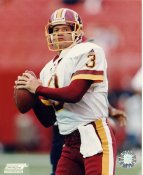 Jeff George Washington Redskins LIMITED STOCK 8X10 Photo